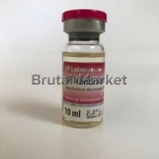 Nandrolone D FORTE 500 (SP labs)